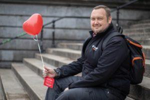 Journée européenne insuffisance cardiaque