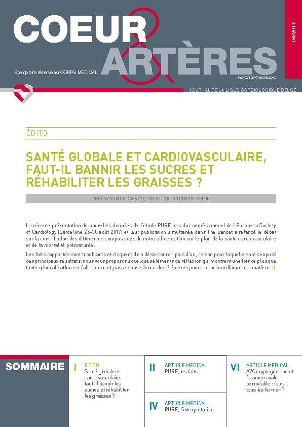 Coeur & Artères 2017-4