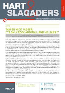 Hart & Slagaders - TIJDSCHRIFT VAN DE BELGISCHE CARDIOLOGISCHE LIGA 2019