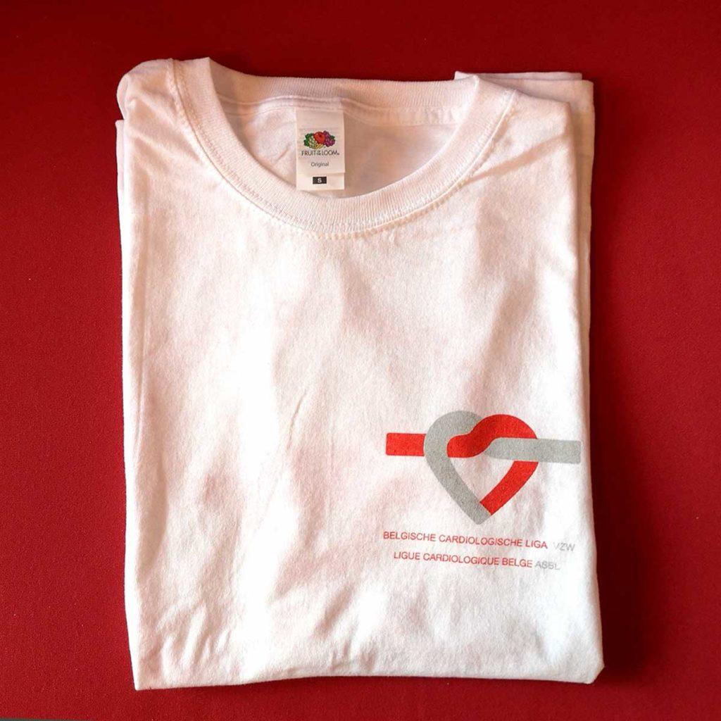 T-shirt de la ligue