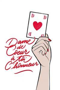 Cœur de femme - Dame de cœur